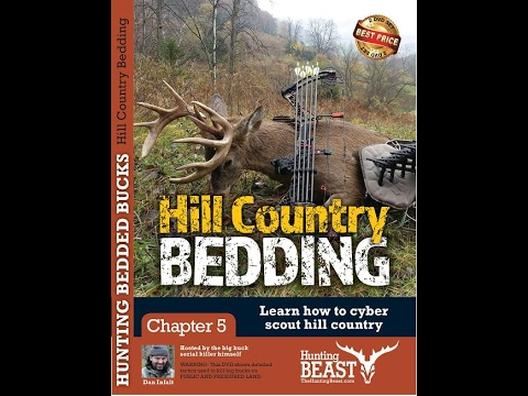 Hill Country Bedding - Chapter 5