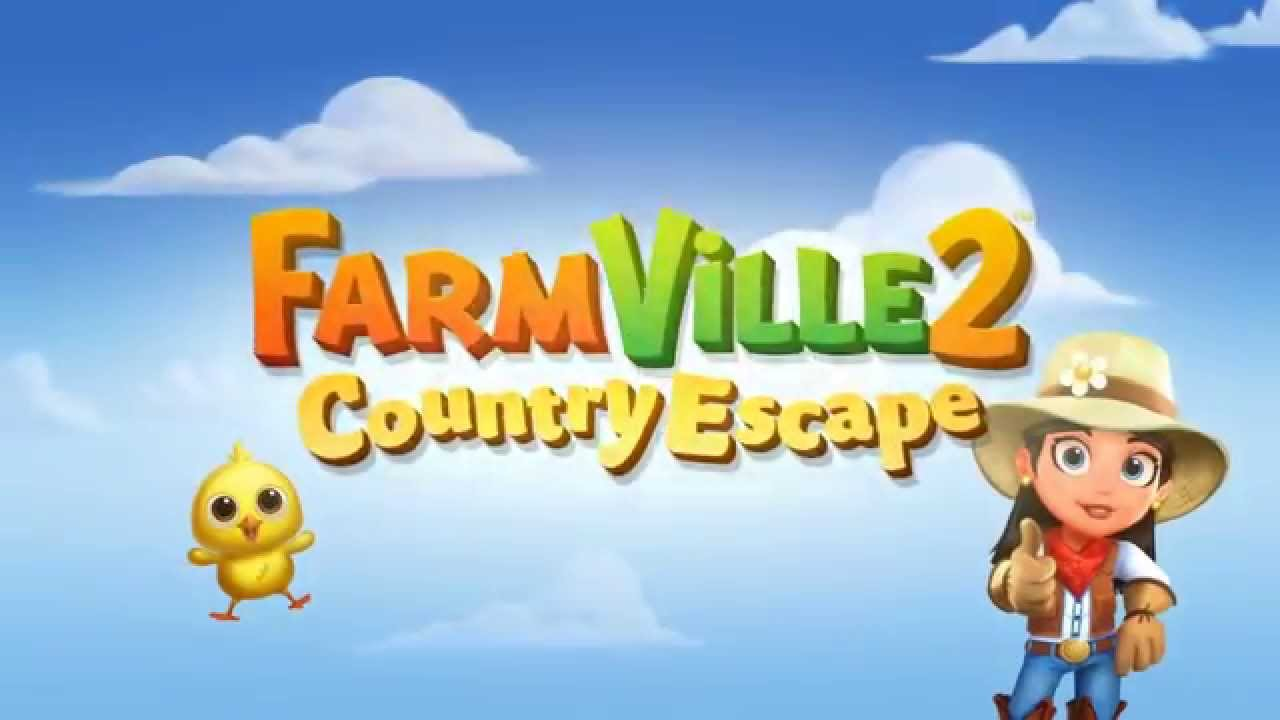 FarmVille 2: Country Escape - get it on Google Play