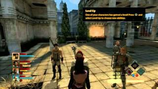 Bugs de Dragon Age 2 (XP infinita, gold infinito e armor infinito)