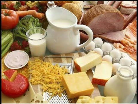 Foods rich in protein # High protein foods #Body building foods #