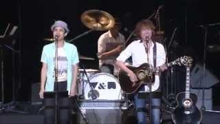 ブリーフ&トランクス「青のり」LIVE at 渋谷公会堂 thumbnail