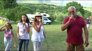 11 Il Carrozzone - karaoke a Collepardo