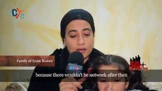 Libya Martyrs, Interview with Ezzat