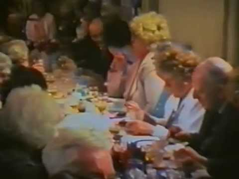 Abridge Silver Jubilee 1977 Part 1