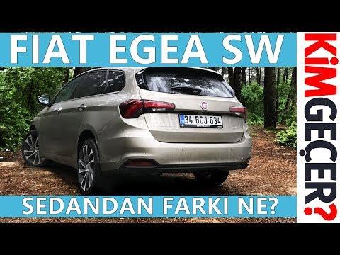 Fiat Egea SW