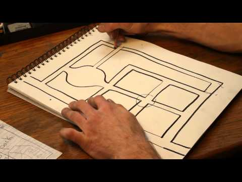 How to Draw Street Maps