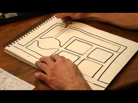 How to Draw Street Maps