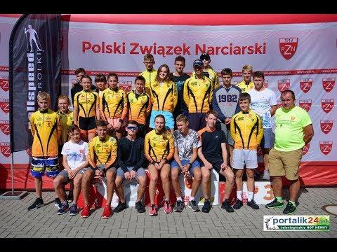 Mistrzostwa Polski w Biegach na Nartorolkach
