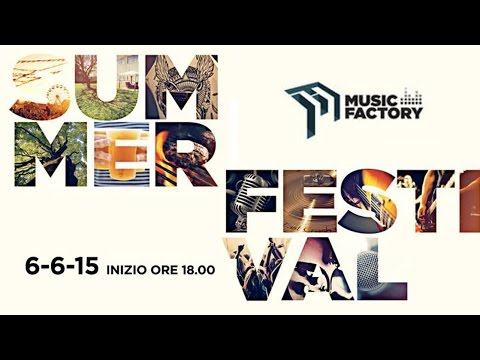 ★MUSIC FACTORY - SUMMER PARTY★