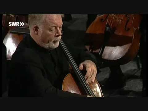 Beethoven Triple concerto Mvt. 2