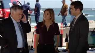 Rizzoli & Isles - 5x13 ~ Maura's Flashback & First Scene
