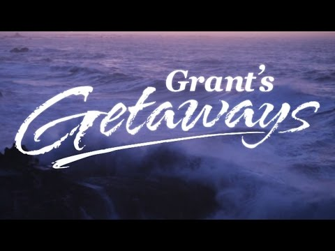 Calling Oregon Home: A Grant's Getways special
