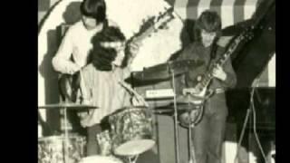 PAUL KOSSOFF with BLACK CAT BONES 1967