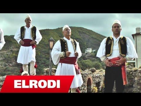 Nazif Cela - Bota Shqipetare (Official Video)