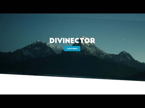 How To Make Skewed / Slanted Div Using HTML And CSS