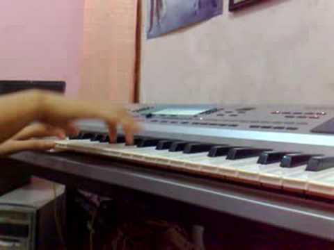 playing Dalamnya kasihMu