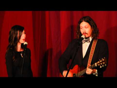 The Civil Wars - From This Valley (Live)