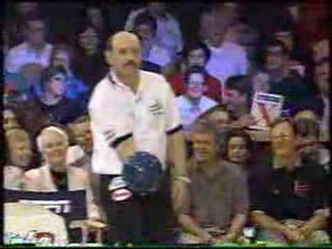 1998 PBA Columbia 300 Open - Bowker vs. Soper (Part 1)