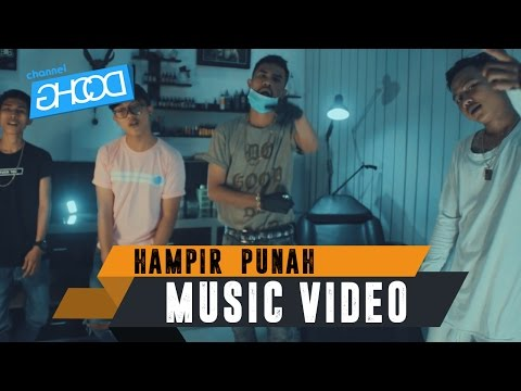 Download Lagu Kumis Gang - Hampir Punah (Ft. Ecko Show)