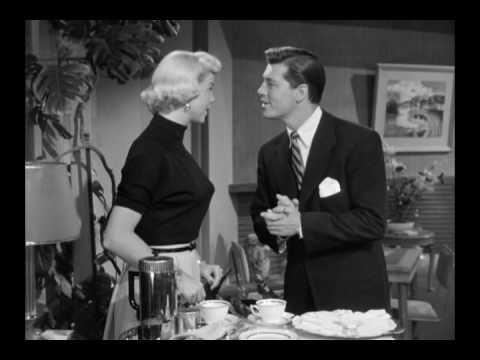 """Doris Day & Gordon MacRae - """"You're Gonna Lose Your Gal"""" From Starlift (1951)"""