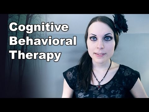Cognitive Behavioral Therapy (CBT) & Dialectical Behavior Therapy (DBT)