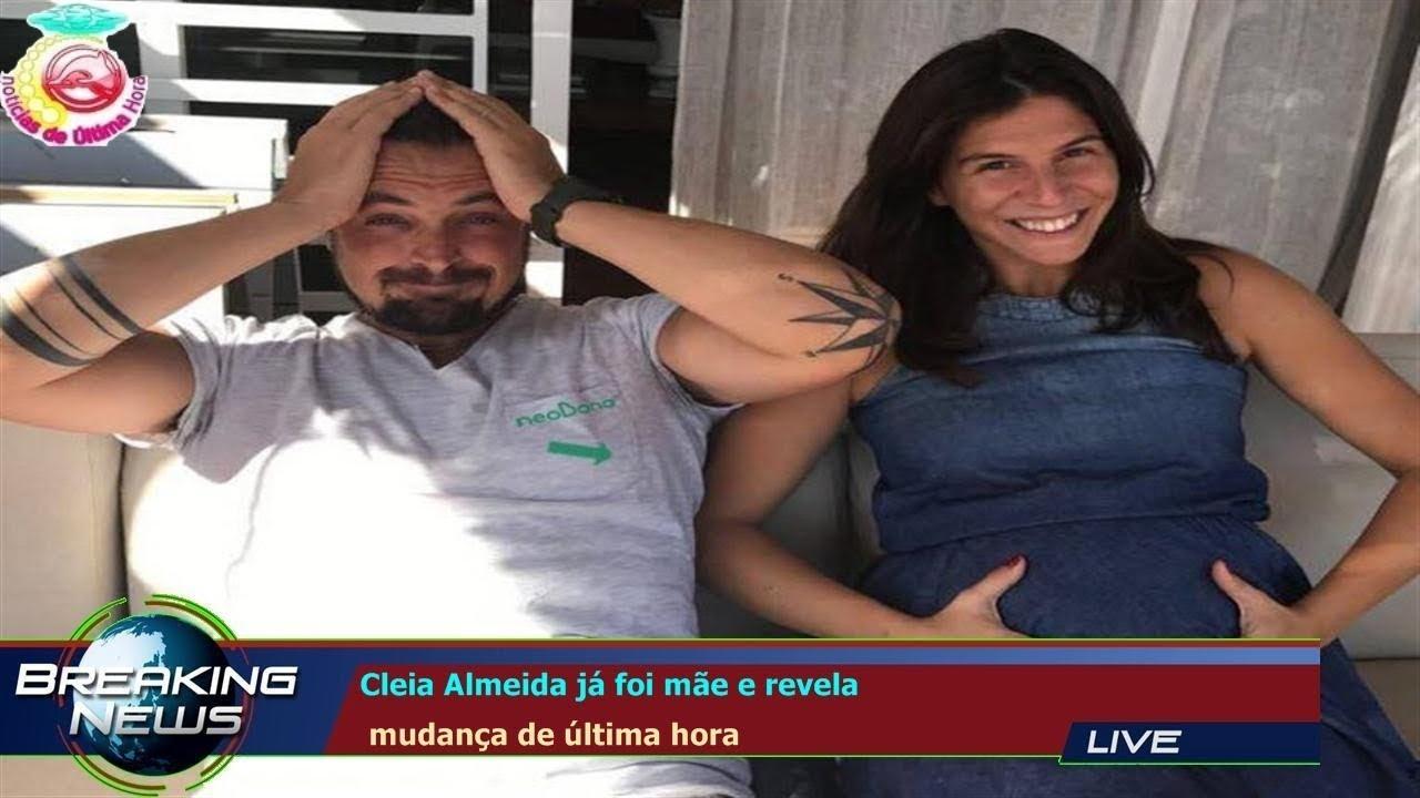 Cleia Almeida Nude Photos 72