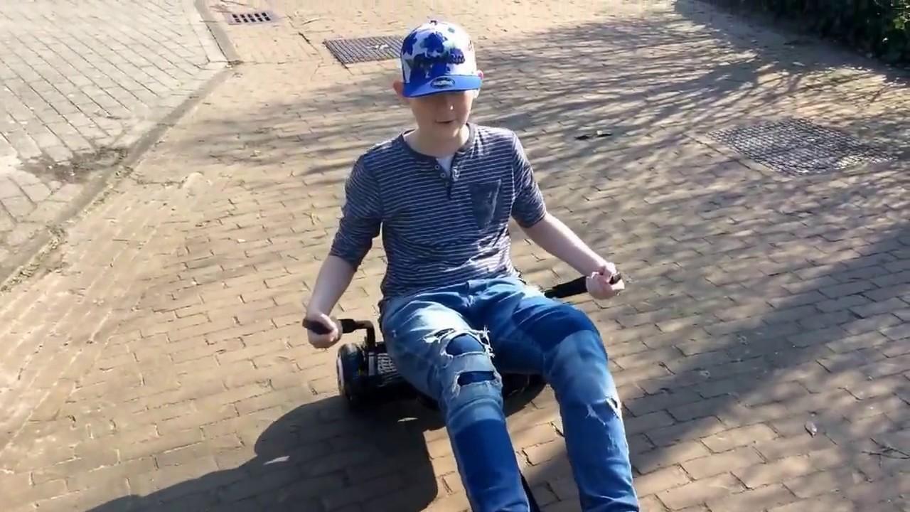 Oxboard Met Stoel : Vieze drankjes en oxboard stoel met twan daan en rick youtube