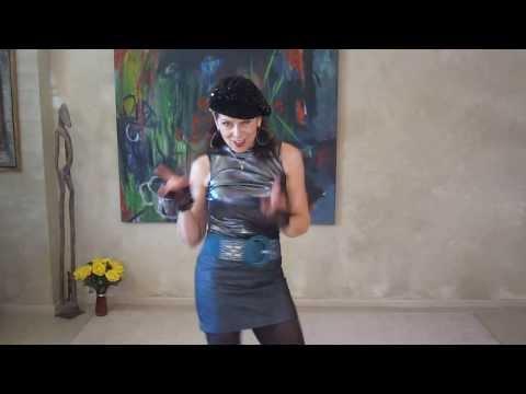 Harlem Shuffle dance