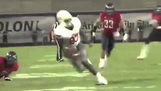 Tracy Moore Highlight Film #1