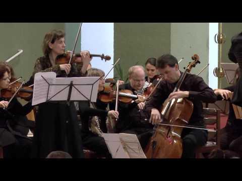 Johannes Brahms Doppelkonzert a-Moll op. 102
