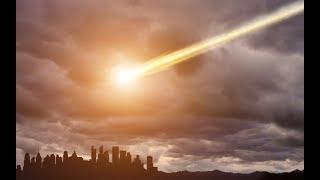 Над Россией провели а дск ий эксперимент.Что это было Метеорит или кру шение  НЛО. Док. фильм.
