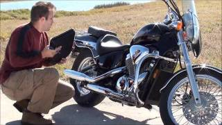 How To Buy A Motorcycle - Part 1 - Motorcycle Inspection Checklist