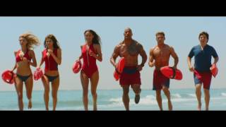 Baywatch | Dream | Paramount Pictures UK