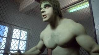Killer Instinct(Hulkout 2)