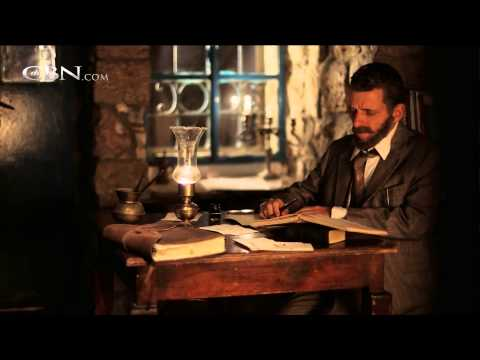 700 Club Interactive: The Hope: Eliezer Ben-Yehuda – July 28, 2015