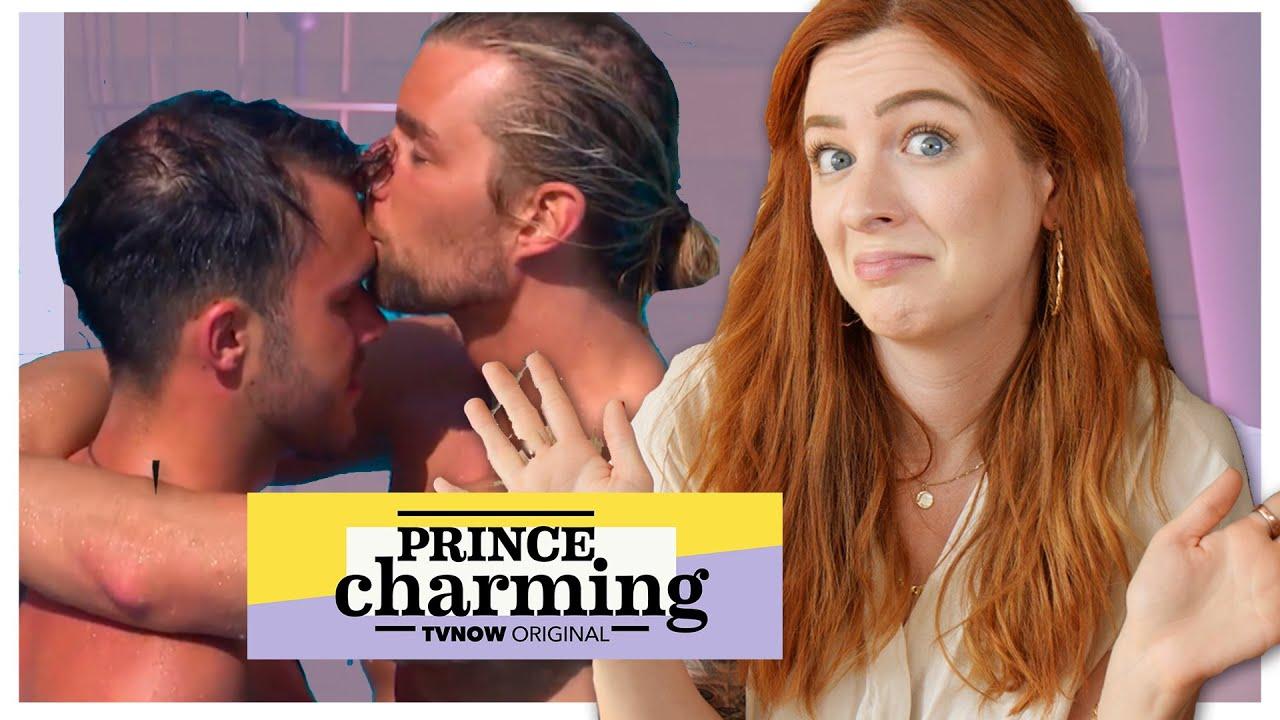 Prince Charming lässt nichts anbrennen - Folge 4 Analyse