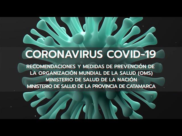 Cuidados que debemos tener en cuenta para evitar el contagio