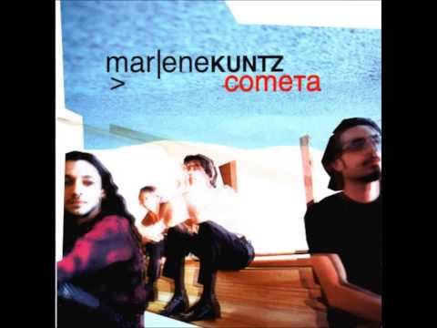 Marlene Kuntz - La mia promessa (in paradiso)