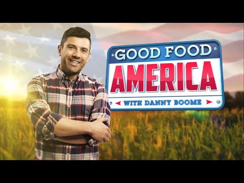 Good Food America Season 2 Kicks Off Oct 19! | Video | Z Living