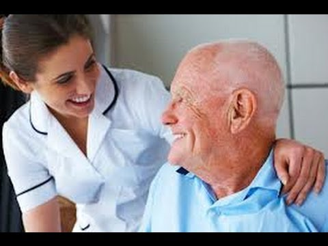 Popular Caregiver & Elderly care videos