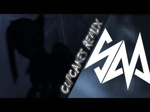 [SFM] Sayonara Maxwell - Cupcakes (SM Remix) [60FPS]