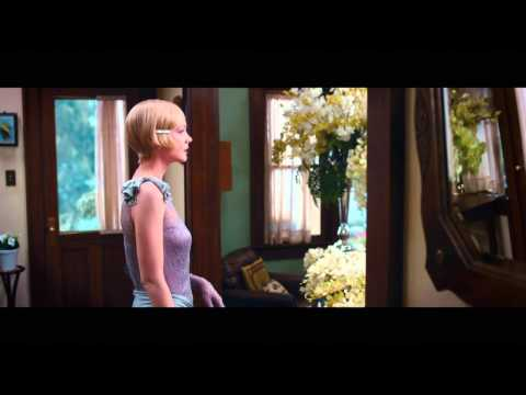 The Great Gatsby - Gatsby Revealed part 3 - Daisy meets Gatsby - behind the scenes HD