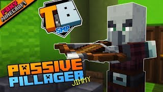 Passive Pillager | Truly Bedrock Season 1 [66] | Minecraft Bedrock Edition SMP