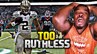 Derrick henry debut the most ruthless runner in madden 17 !!! - madden nfl 17 ultimate team