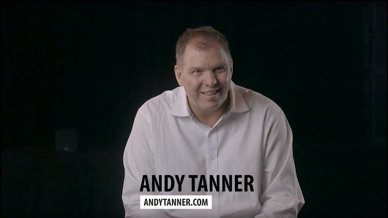 The BEST Advice When Starting Your Investment Journey with Andy Tanner