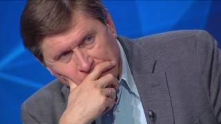 Кривенко  Государственные предприятия   центр коррупции — Свобода слова, 10 04 2017