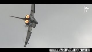 Eurofighter Typhoon - RAF The Best demo [Full HD]