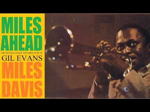 Miles Davis & Gil Evans- Miles Ahead (original LP)