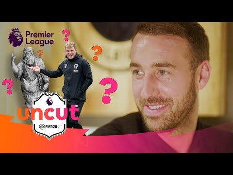 Premier League Manager or Philosopher: Who said it? | Uncut with Glenn Murray | AD