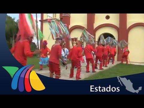 Danzas lo que caracteriza a los pueblos en nuestro país | Noticias de Veracruz